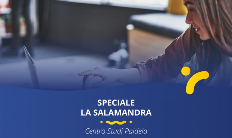 Centro Studi Paideia per La Salamandra